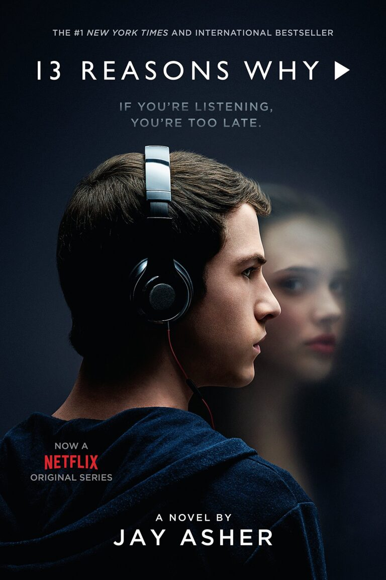 13 Reasons Why - MHT Media Review- World Suicide Prevention Month