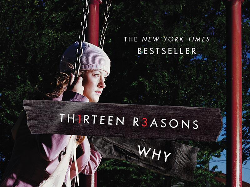 13 Reasons Why- MHT Media Review- World suicide prevention month