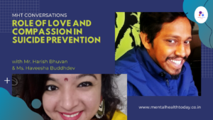 Love-Compassion-Suicide Prevention-Harish Bhuvan