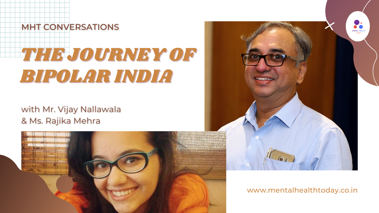 Bipolar India - vijay nallawala - mht india