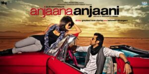 Anjaana Anjaani- MHT Media Review- Suicide prevention awareness month