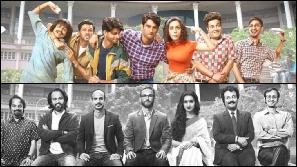 Chhichhore - suicide - mht india - media review